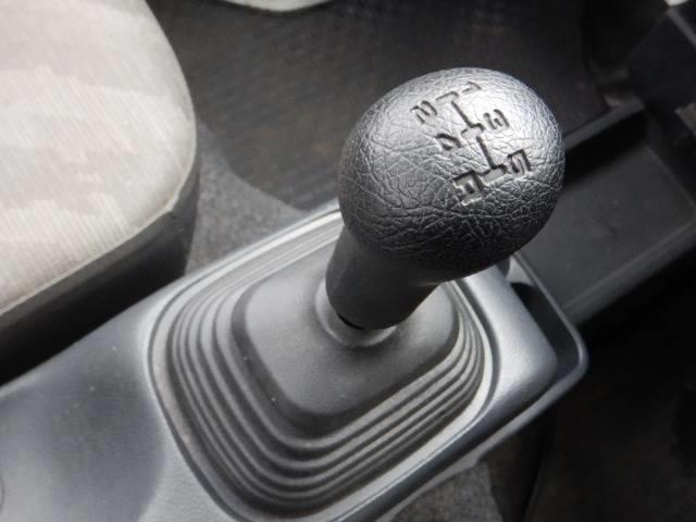 KC エアコン・パワステ 4WD ワンオーナー(4枚目)