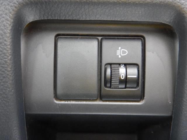 KC エアコン・パワステ 4WD ワンオーナー(9枚目)