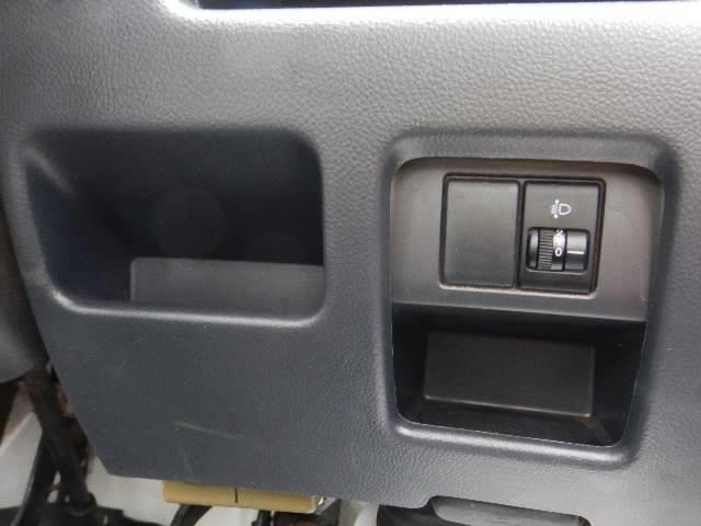 KC エアコン・パワステ 4WD ワンオーナー(10枚目)