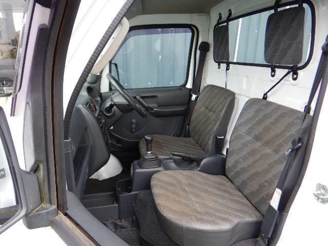 KC エアコン・パワステ 4WD ワンオーナー(20枚目)