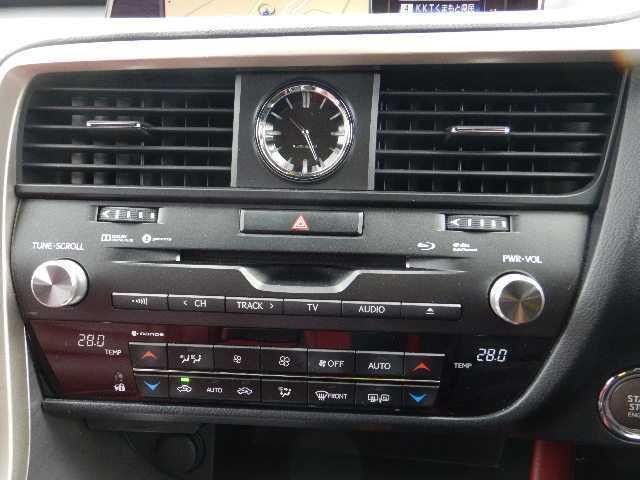 「レクサス」「RX」「SUV・クロカン」「熊本県」の中古車8