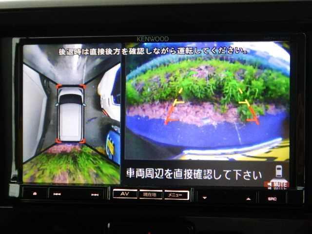 ハイウェイスターX Gパッケージ エマブレ アラウンドビュー(5枚目)