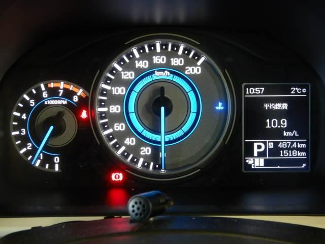 1.0ハイブリッドMX ターボ 全方位カメラ LED&セーフ(13枚目)