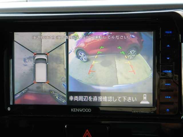 ハイウェイスターXターボ 全方位カメラ ナヒ/TV 全方位カメラ エマブレ(5枚目)