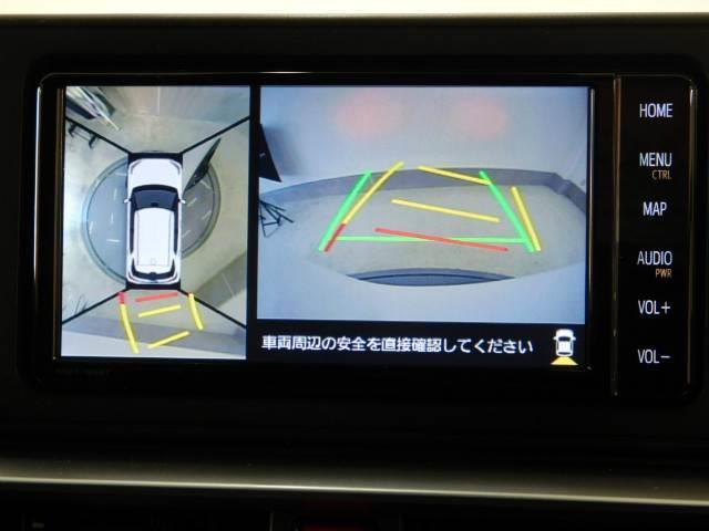 1.0Z 全方位カメラ ナビ/TV スマートアシスト ワンオーナー(5枚目)