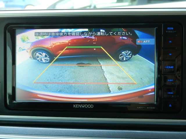 アクティバGターボ SA2 ナビ/TV バックカメラ ナビ/TV バックカメラ(5枚目)