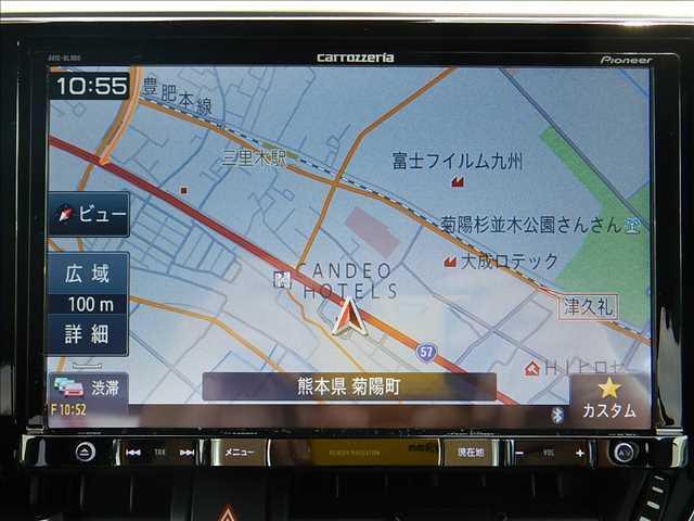 ナビTV☆遠出のドライブもラクラク道案内♪渋滞中もTVをご覧になればストレスも軽減できるかも?
