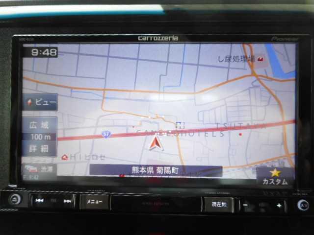 三菱 デリカD:5 G パワーパッケージ ナビ TV アルミホイール