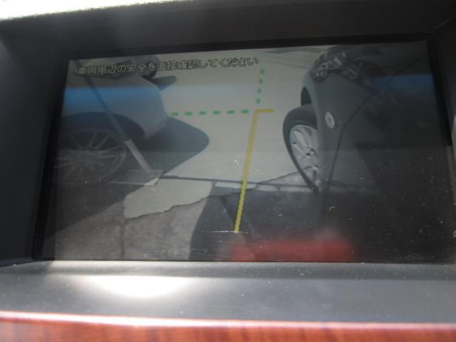 日産 ティーダ アクシス HDDナビ サイドカメラ バックカメラ 本革シート