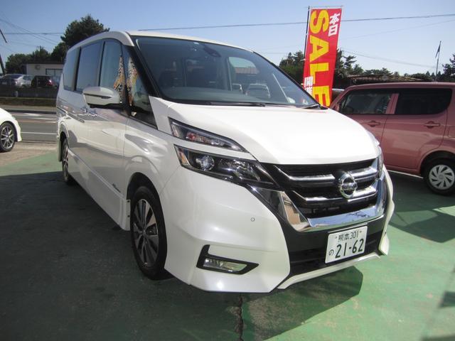 「日産」「セレナ」「ミニバン・ワンボックス」「熊本県」の中古車8