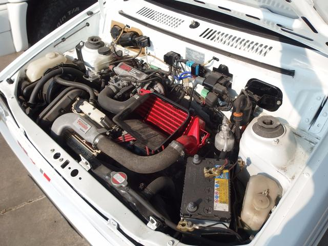 スズキ アルトワークス RS/X 5速マニュアル ツインカムインタークーラーターボ