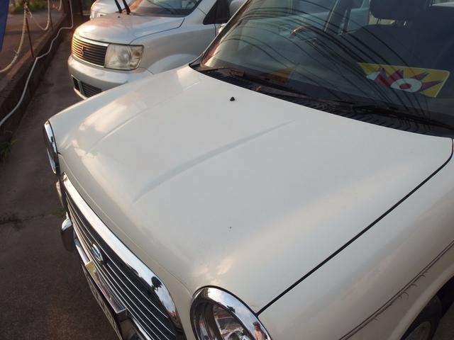 ダイハツ ミラジーノ ジーノ オートマ車 CDオーディオ 13インチAW