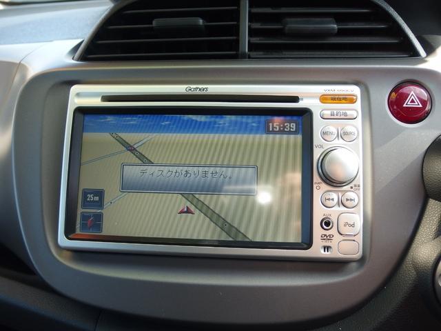 G 5速マニュアル車 ナビ ETC キーレス 車検整備付き(18枚目)