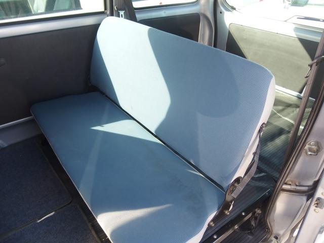 トランスポーター 車検整備付き 両側スライドドア キーレス(3枚目)
