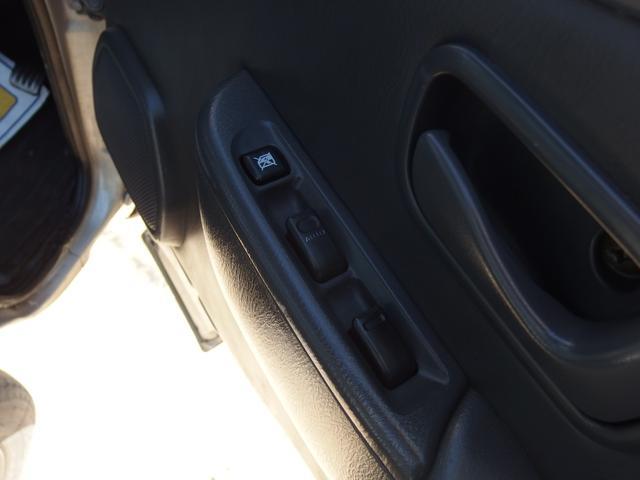トランスポーター 車検整備付き 両側スライドドア キーレス(11枚目)