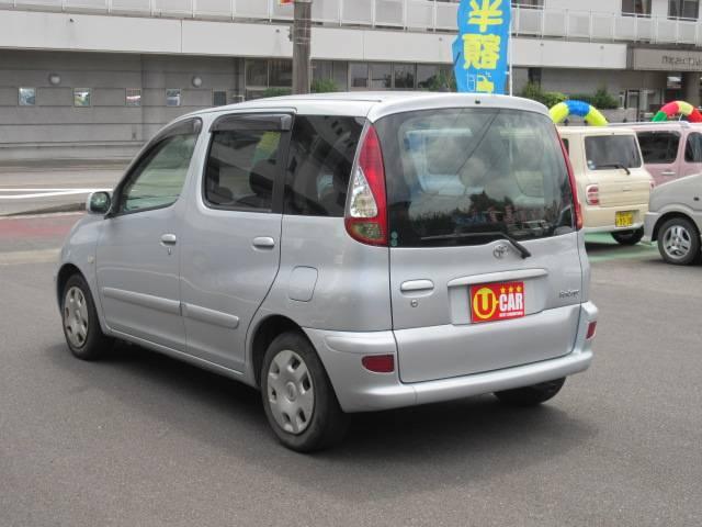 X ワンオーナー車 キーレス ウォークスルー(9枚目)