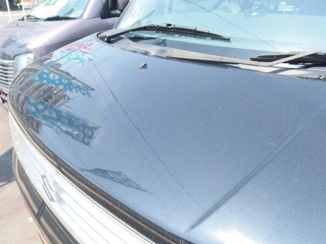 スティングレーX グー鑑定車 スマートキー CDオーディオ(6枚目)