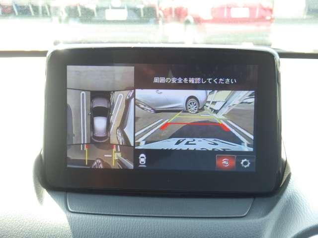 1.5 XD Lパッケージ ディーゼルターボ 試乗車 全方位カメラ ナビ(15枚目)