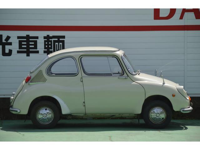 「スバル」「360」「軽自動車」「鹿児島県」の中古車4