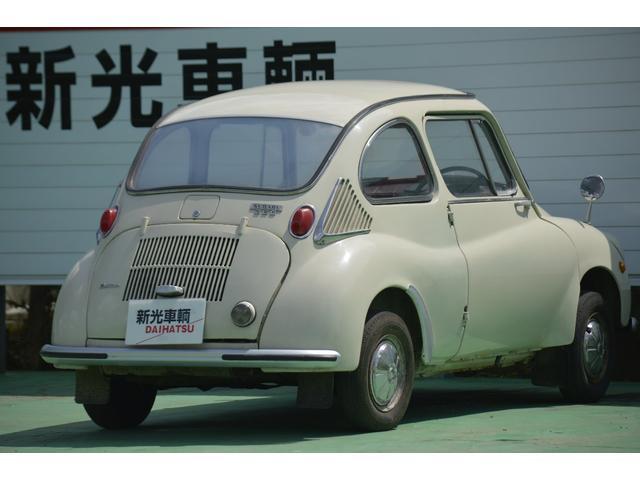 「スバル」「360」「軽自動車」「鹿児島県」の中古車5