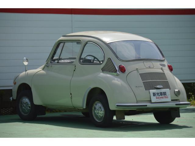 「スバル」「360」「軽自動車」「鹿児島県」の中古車7