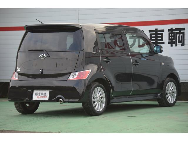 「トヨタ」「bB」「ミニバン・ワンボックス」「鹿児島県」の中古車5