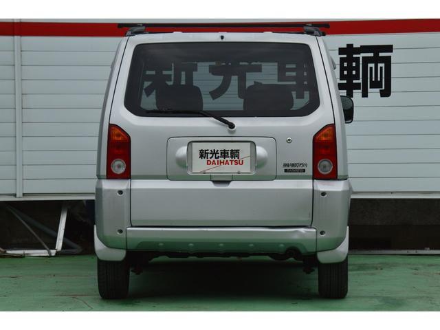 「ダイハツ」「ネイキッド」「コンパクトカー」「鹿児島県」の中古車6