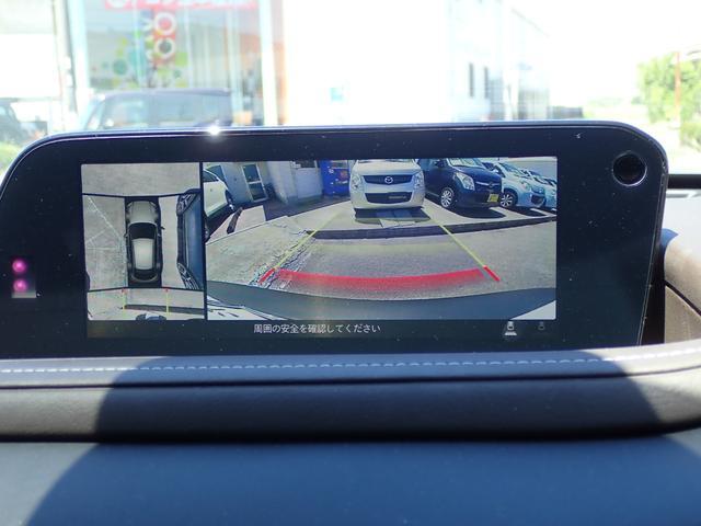 XD Lパッケージ 4WD ディーゼルターボ全方位カメラナビ(40枚目)