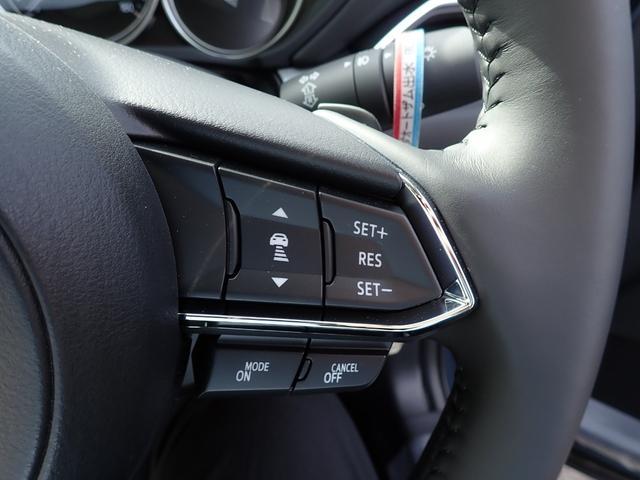20S シルクベージュセレクション ハーフレザレットシート アドバンストスマートシティブレーキサポート スマートブレーキサポート マツダレーダークルーズコントロール 360°ビューモニター ナビフルセグTV(31枚目)