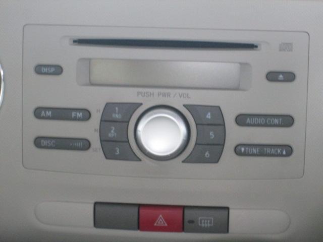 ココアプラスX スマートキー CD 盗難防止機能 フル装備(10枚目)