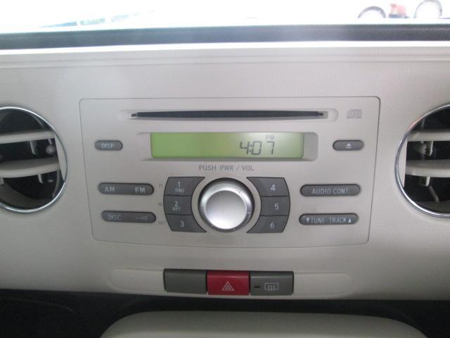 ココアプラスX スマートキー CD 盗難防止機能 フル装備(15枚目)