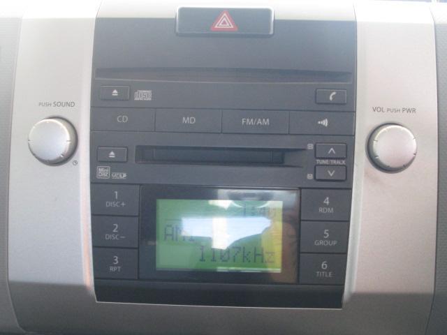 FX-Sリミテッド スマートキー CD MD フル装備(10枚目)