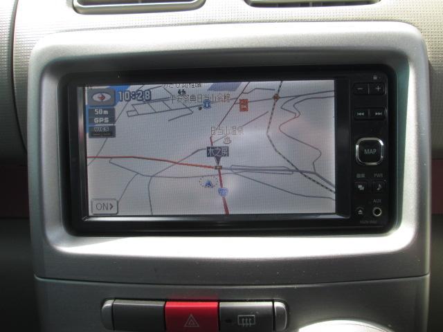 G ナビ+バックカメラ ウィンカーミラー アルミホイール 運転席パワースライドシート(10枚目)