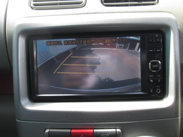 G ナビ+バックカメラ ウィンカーミラー アルミホイール 運転席パワースライドシート(11枚目)