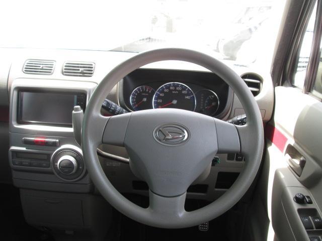 G ナビ+バックカメラ ウィンカーミラー アルミホイール 運転席パワースライドシート(16枚目)
