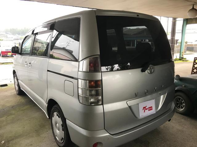 「トヨタ」「ヴォクシー」「ミニバン・ワンボックス」「鹿児島県」の中古車9