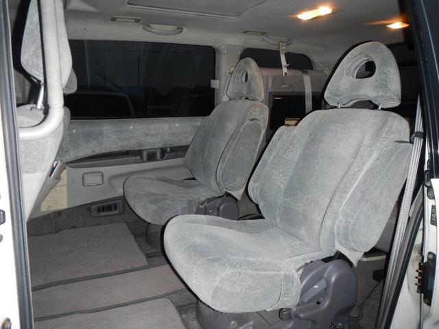 ツインサンルーフ アルミホイール 4WD Dターボ(13枚目)