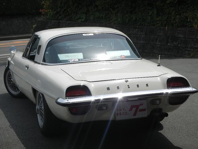 「マツダ」「コスモスポーツ」「セダン」「熊本県」の中古車12