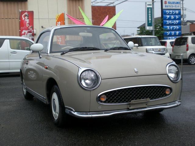 「日産」「フィガロ」「クーペ」「熊本県」の中古車3