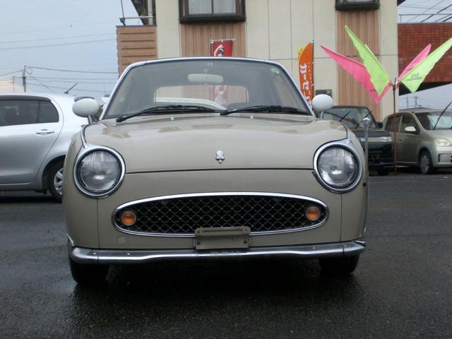 「日産」「フィガロ」「クーペ」「熊本県」の中古車4