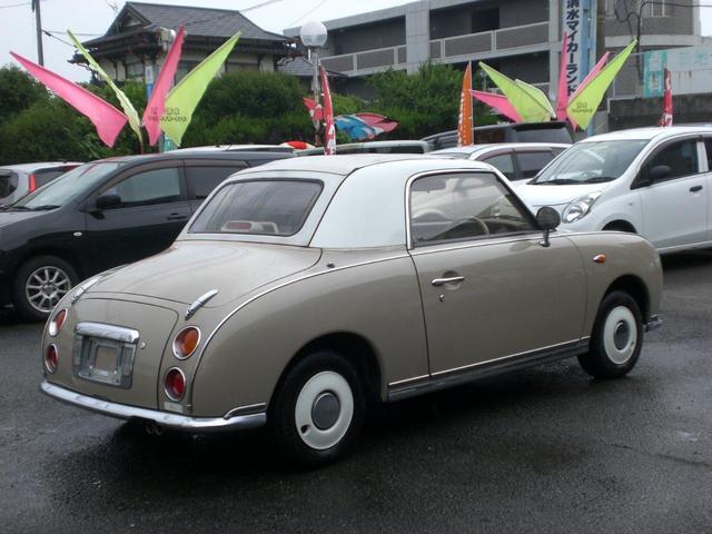 「日産」「フィガロ」「クーペ」「熊本県」の中古車5