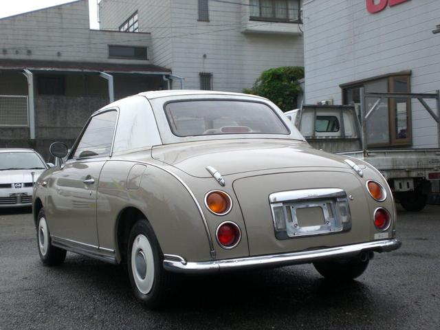 「日産」「フィガロ」「クーペ」「熊本県」の中古車6