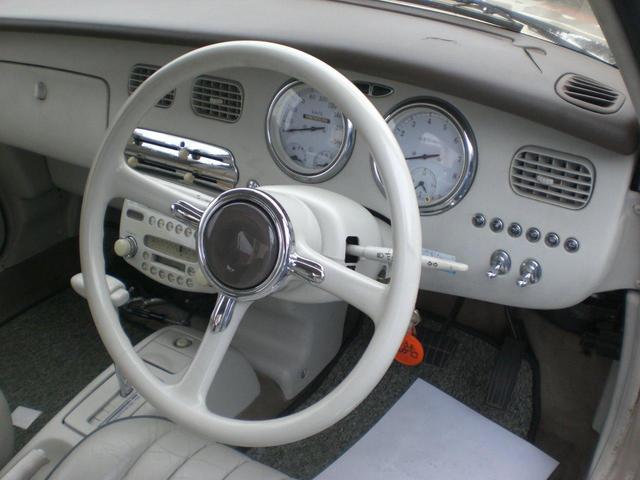 「日産」「フィガロ」「クーペ」「熊本県」の中古車10