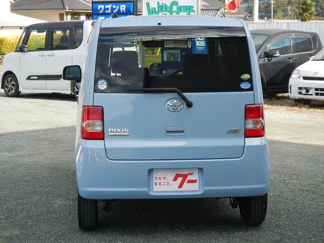 「トヨタ」「ピクシススペース」「コンパクトカー」「熊本県」の中古車7