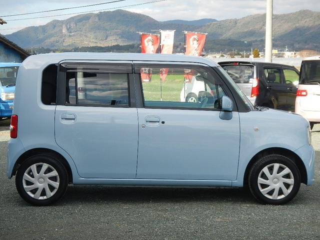 「トヨタ」「ピクシススペース」「コンパクトカー」「熊本県」の中古車9
