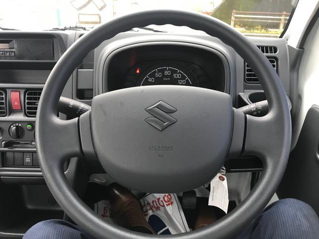 「スズキ」「キャリイトラック」「トラック」「鹿児島県」の中古車19