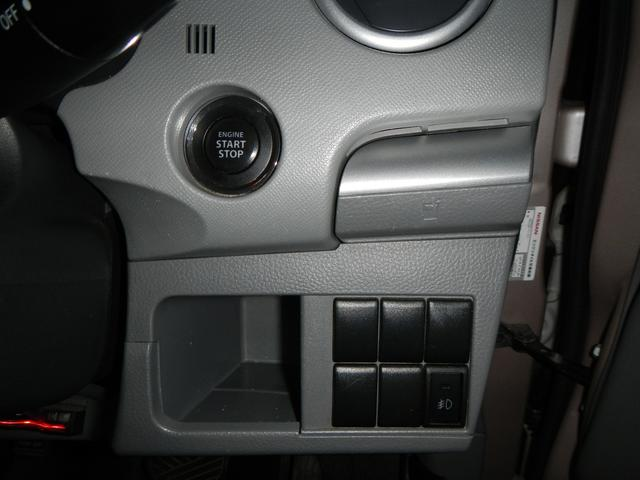 スズキ ワゴンR FTリミテッド ターボ スマートキー HID エアロ ETC