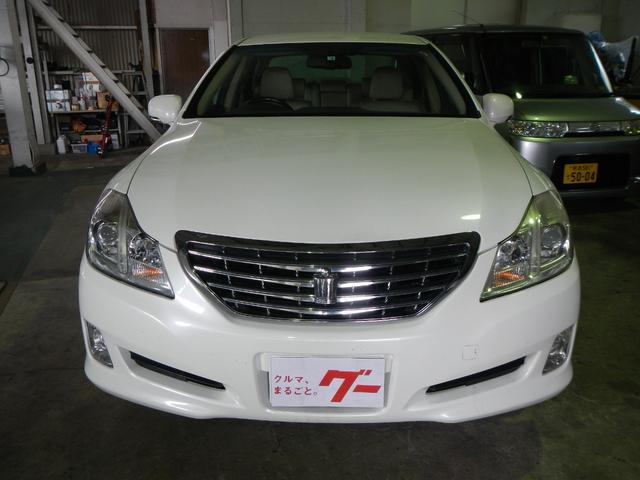 「トヨタ」「クラウン」「セダン」「熊本県」の中古車2