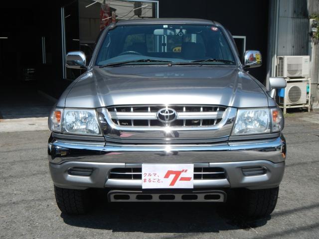 「トヨタ」「ハイラックススポーツピック」「SUV・クロカン」「熊本県」の中古車2