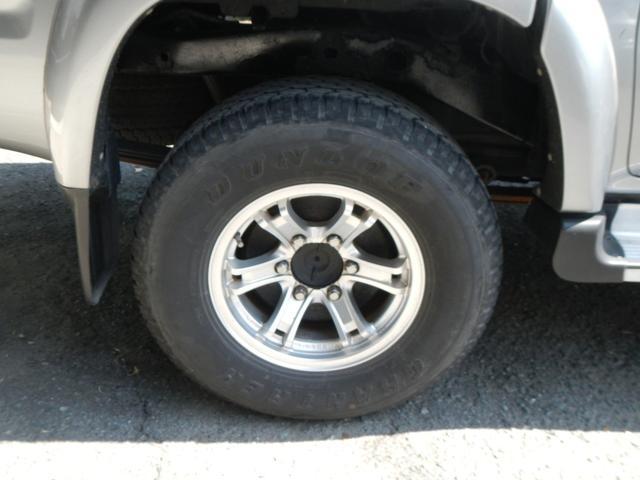 「トヨタ」「ハイラックススポーツピック」「SUV・クロカン」「熊本県」の中古車6